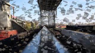 Железнодорожники и мостовики
