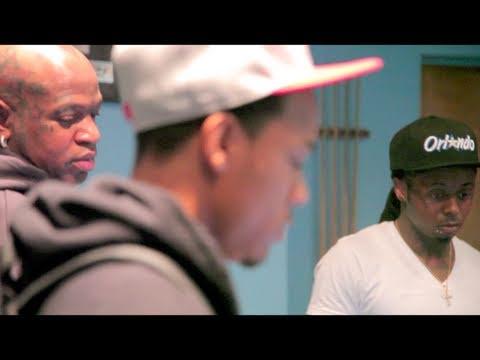 Big Bank Take Lil Bank (Feat. Swizz Beatz)