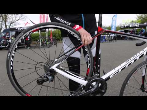 Scott Solace 20 2014 Road Bike – Review