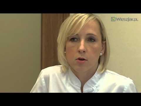 Utwardzenia na hemoroidy Małyszew