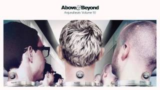 Anjunabeats: Vol. 10 CD2 (Mixed By Above & Beyond - Continuous Mix)