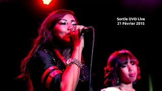 'Nofintsika roa' Isa Roa Telo - Sortie DVD Live: 21 Fev 2015