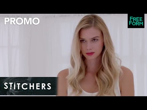 "Stitchers | Summer Finale Promo: ""Maternis"" 