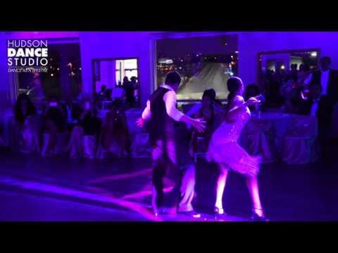 Jasmine & Artem / Spring Gala 2017 / Cha Cha