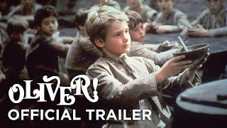 OLIVER! - Official Trailer [1968] (HD)
