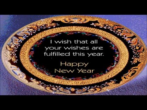 LOVELY NEW YEAR WISHES, UNIQUE, SPECIAL, BEAUTIFUL ,VIDEO, WHATSAPP MESSAGE, DOWNLOAD, FREE