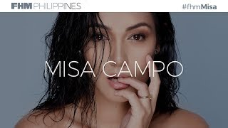 Download Video Misa Campo Is Throwing FHM A Hot, Post-Holiday Celebration MP3 3GP MP4
