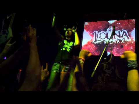 Louna - Время X