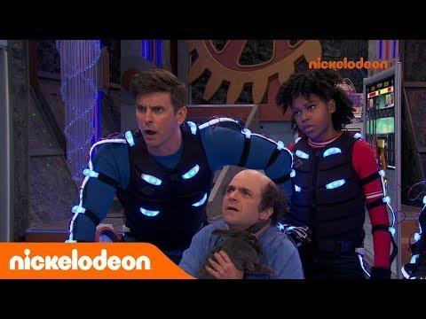 Henry Danger | Alerte Serviette | Nickelodeon France