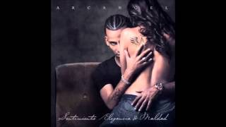 Arcangel - Me, Myself Y My money (Sentimiento, Elegancia Y Maldad)