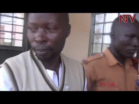 Avunanibwa okutta afande Kirumira, Abubaker Kalungi kyaddaaki afunye obujjanjabi