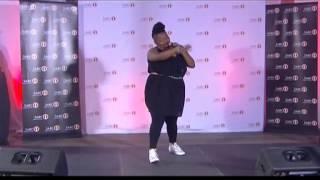 Oskido ft. Nokwazi and Busiswa - Woza NANA & Ngoku