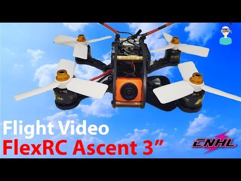 FlexRc Ascent 3\