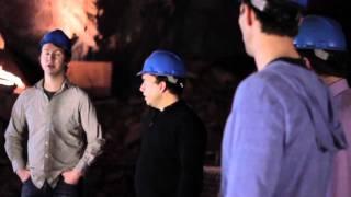 Cantus - Soudan Mine - Sonic Architecture: Exploring Minnesota Through Sound