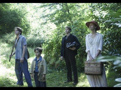 EL SECRETO DE MARROWBONE - Debut como director de Sergio G. Sánchez, guionista de 'El Orfanato' y 'Lo imposible'
