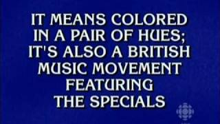 Specials On Jeopardy 12132010