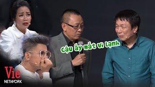 Rớt nước mắt với tâm sự của nhạc sĩ Phú Quang về những người lao động xa xứ | Ký Ức Vui Vẻ Mùa 2