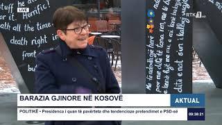 Aktual - Gjuha seksiste ndaj grave 27.01.2021