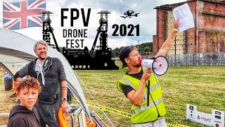 FPV Drone Fest 2021 ????????