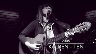Kalben - Ten  (İyi Kalite)