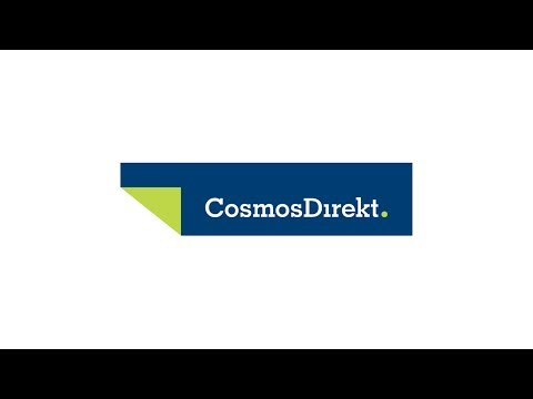 Cosmosdirekt (Germany) - German