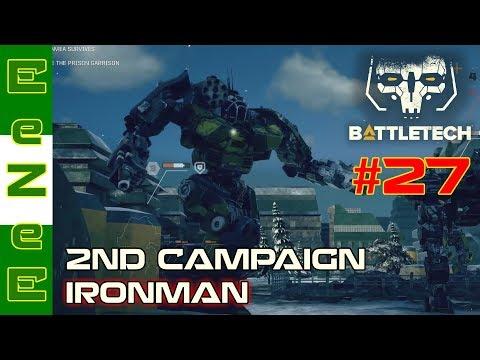 Steam Community :: Video :: BattleTech (part 2 27