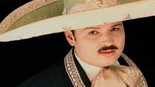 Pepe Aguilar - Perdóname (Video Oficial)