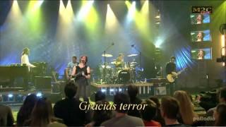 Alanis Morissette - Thank You (subtitulada en español, live)
