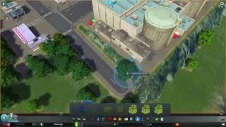 Cities Skylines   Fluxburgh PART 2