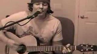 Goo Goo Dolls - Slide (Tyler Ward Acoustic Cover)
