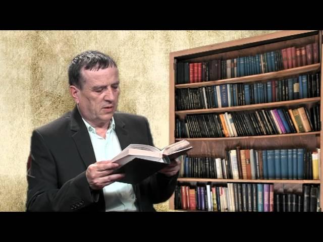Тълкувание на Евангелието по св.ап. и ев. Матей, глава 11, Иван Николов - ППТВ