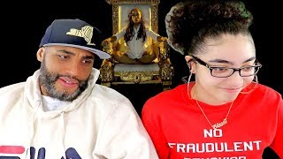 MY DAD REACTS TO Sa Roc   Forever (Official Video) REACTION