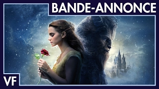 Trailer of La Belle et la Bête (2017)