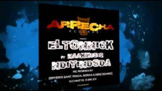 AREC007: Eltonnick ft NaakMusiQ - Ndiyindoda (Inc Zepherin Saint Remixes)