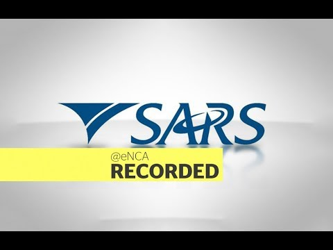 Sars will hold a media conference on the Tax Administration Act