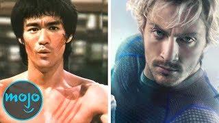 Top 10 Biggest Behind-the-Scenes Movie Coincidences