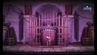 Castlevania Lords of Shadow Mirror of Fate HD 3ч