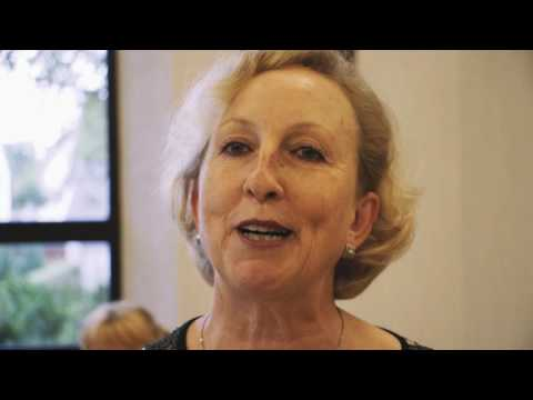 Tanzschule für Altenpflegerinnen