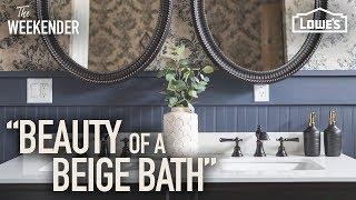 """The Weekender: """"Beauty Of A Beige Bath"""" (Season 4, Episode 2)"""