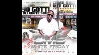 Yo Gotti- Rico  (CM5 White Friday)
