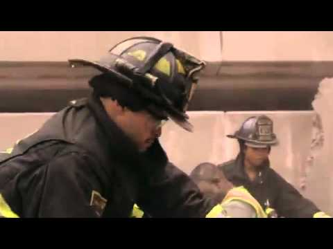 Chicago Fire 1.02 (Clip)