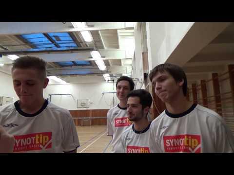 VideoTurnaj absolventů - 26. ročník
