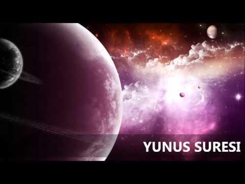 Yunus Suresi Türkçe Meali