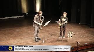 FISPalmela 2019 – Mario Marzi & Achille Succi – Bach in black III