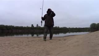 Рыбалка на печоре в усть-цильме