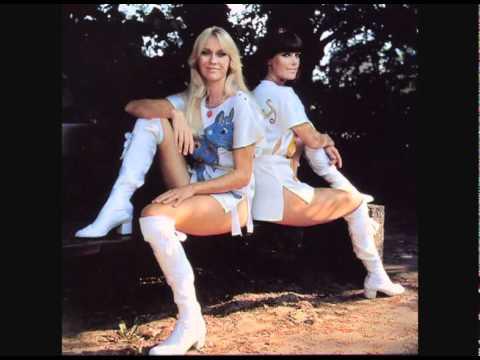 Arrival Lyrics – ABBA