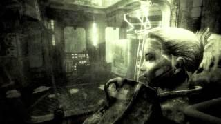 Fallout 3: Sarah Lyons Activates The Purifier (Game Ending PC)