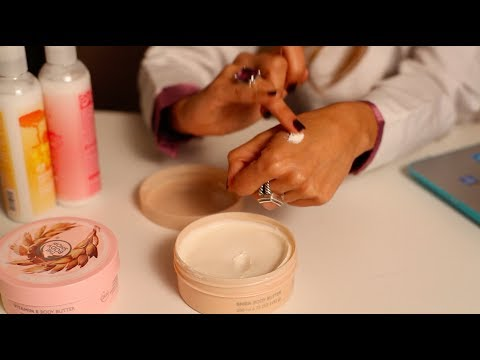 What's the difference between body butters and body lotions?
