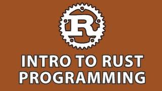 Rust Tutorial