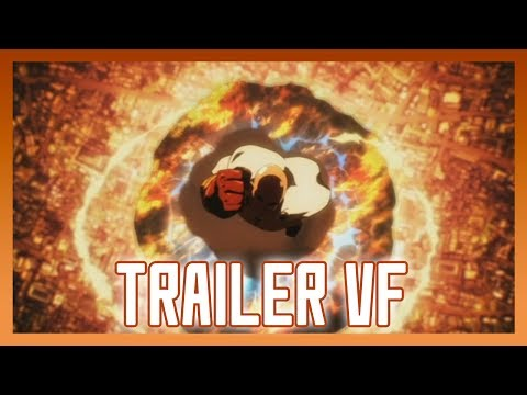 FAN TRAILER - ONE PUNCH MAN - VF